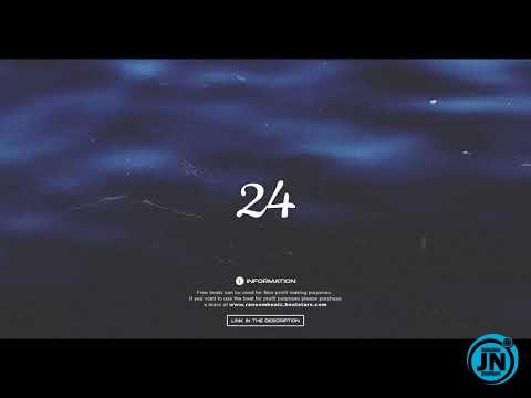 Ransom Beatz - 24 (Burna boy x Afrobeat Type Beat)